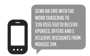 The subscription SMS