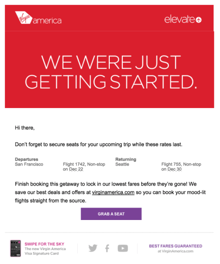 Virgin email