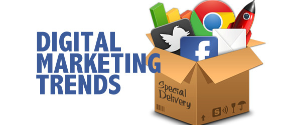The Digital Marketing toolbox