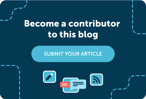 Become e contributor to this blog