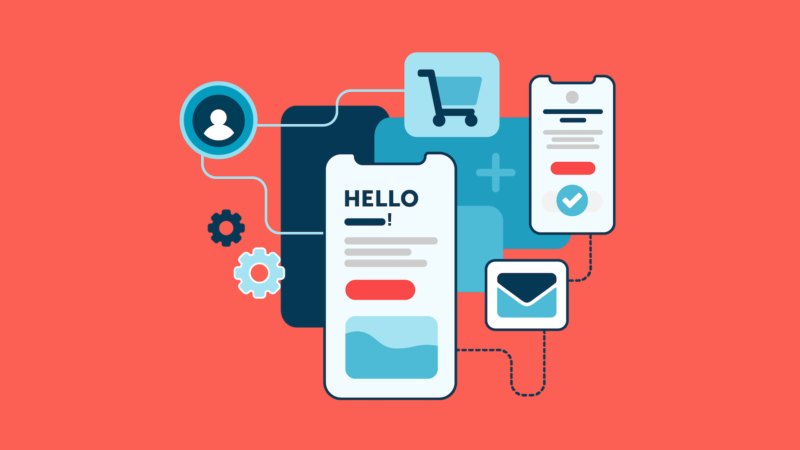 transactional emails and SMS guide