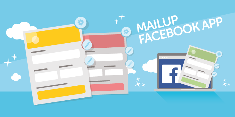 MailUp App for Facebook