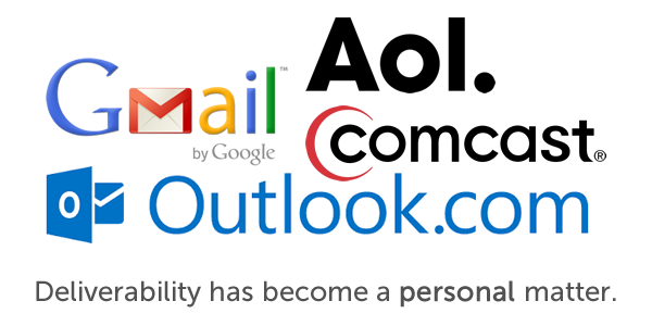 Deliverability has become personal
