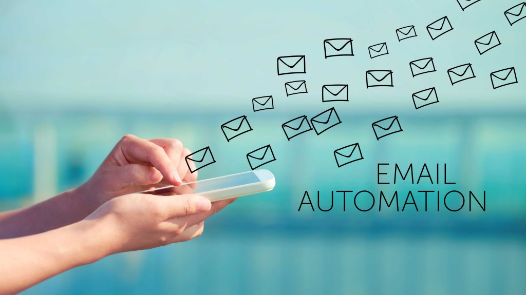 email automation workflows mailup