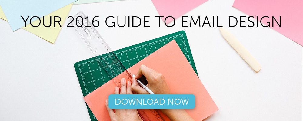 email design guide