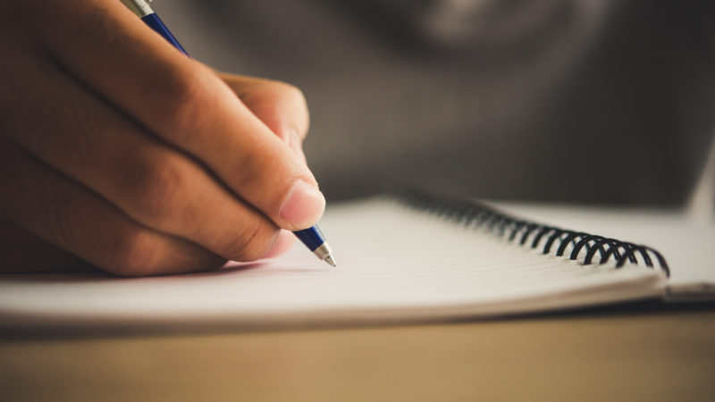 how to choose the right writing style