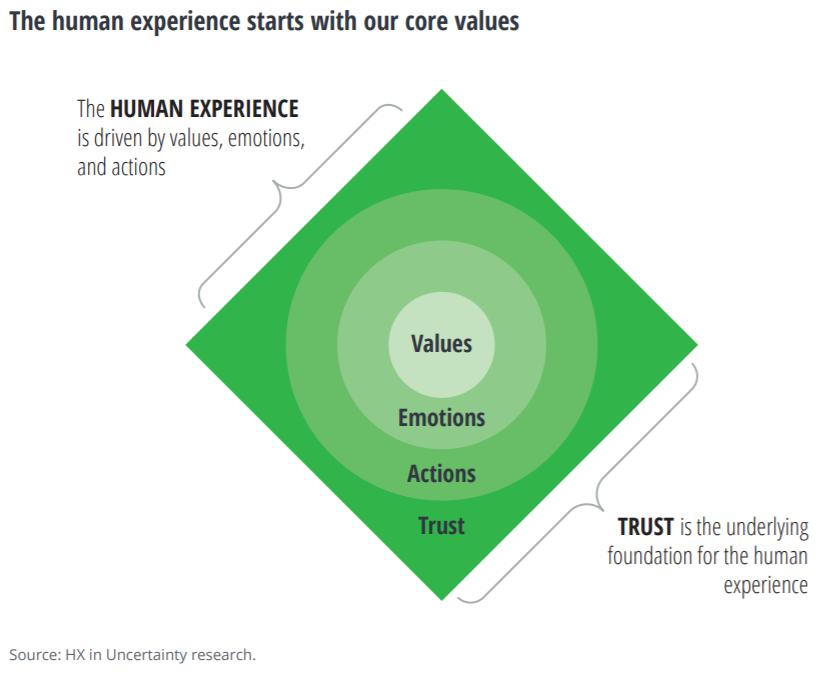 human-experience-values