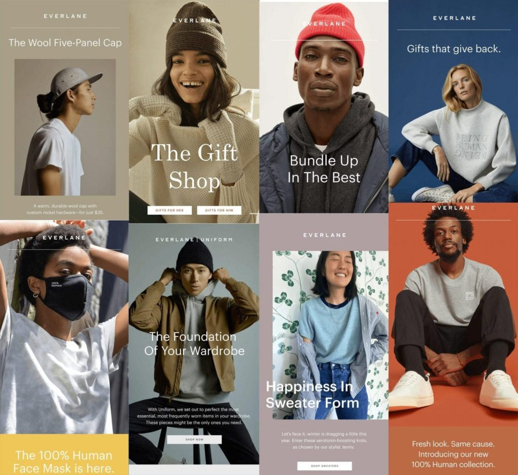 everlane-inclusive-email-campaigns