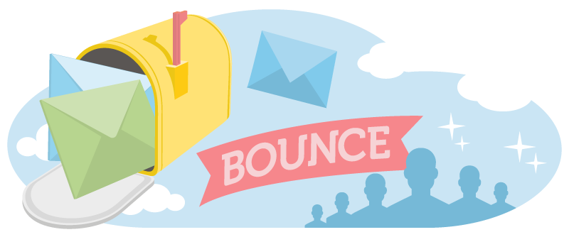 Email bounce management