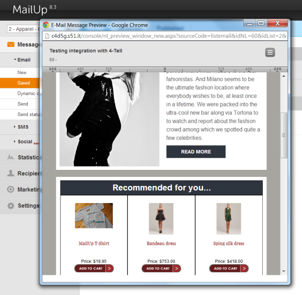 mailup_4tell_product_recommendations