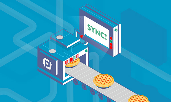 PieSync integration for real-time, 2-way sync | MailUp Blog