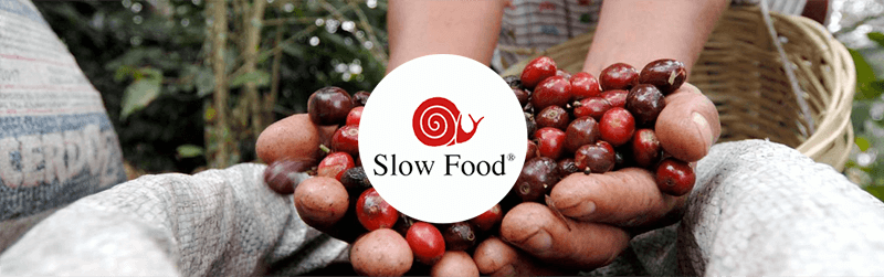 Slow food grows email list with ipad app