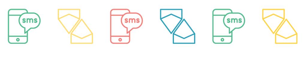 Summer sales SMS