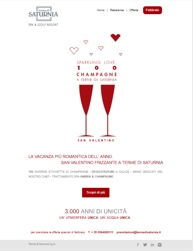 All About Valentine S Day Emails From Creative To Strategies